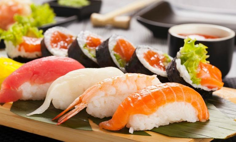 149. Matsu Sushi (7+6)