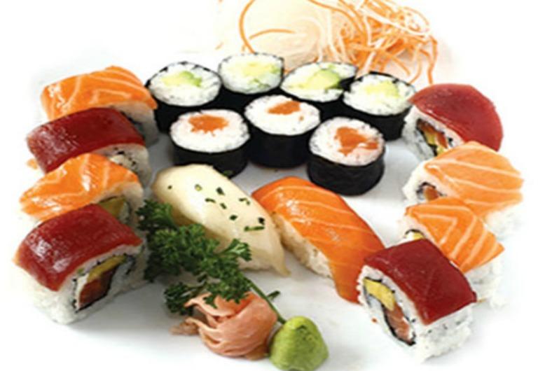 150. Tokujyou Sushi (12+6)